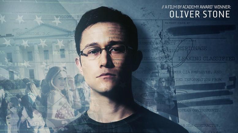 Confira novo trailer do filme sobre Edward Snowden