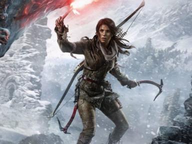 Uma Breve História de Tomb Raider | D20 Lab 76