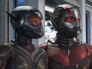 HOMEM-FORMIGA E A VESPA: Marvel acerta novamente em filme divertido e importante para o MCU