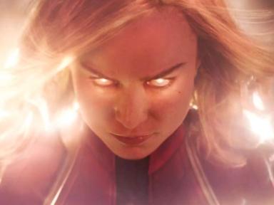 Veja o novo trailer de Capitã Marvel