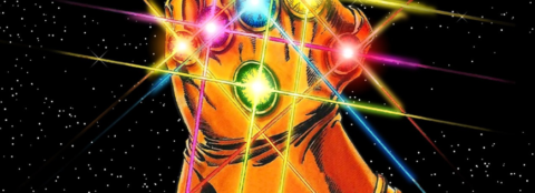 As armas mais poderosas do Universo Marvel