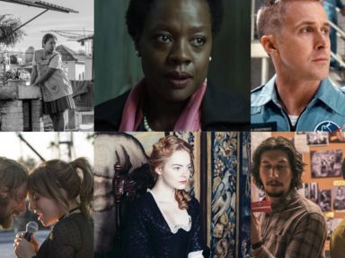 OSCAR 2019: 15 filmes que devem aparecer na disputa