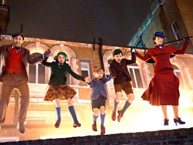 Veja o trailer completo de O Retorno de Mary Poppins