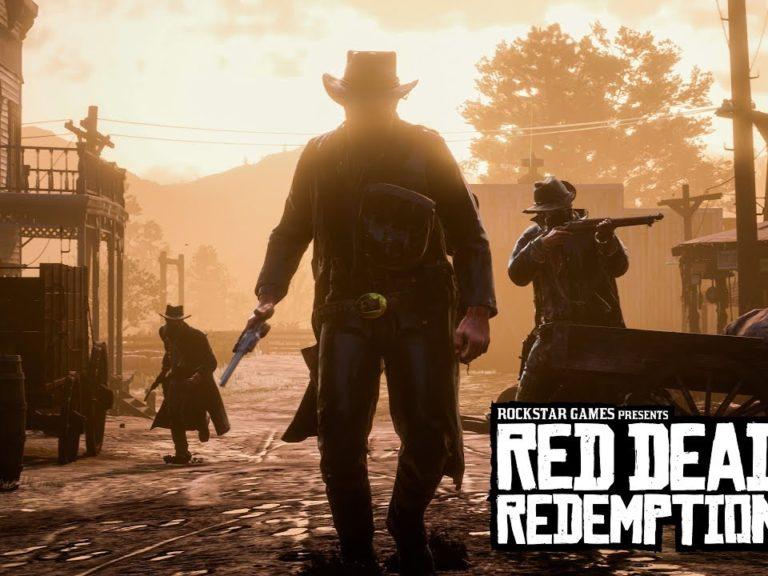 Veja o novo trailer de Red Dead Redemption 2
