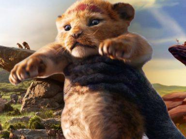 Primeiro trailer de O Rei Leão já quebrou recorde