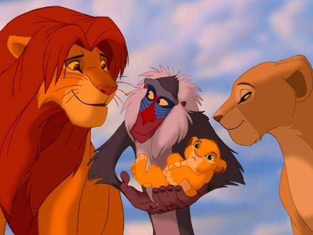 5 lições de vida que aprendemos com O Rei Leão