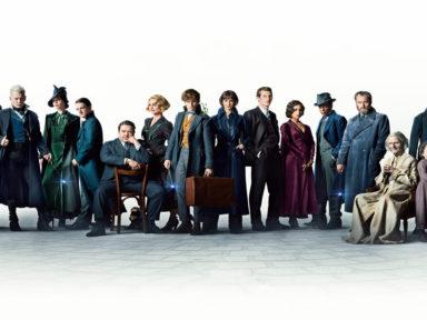 Por culpa de J.K. Rowling, Animais Fantásticos: Os Crimes de Grindelwald não consegue agradar
