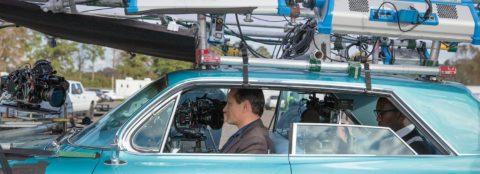 OSCAR 2019: 40 fotos de bastidores dos indicados a Melhor Filme